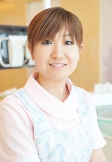 太田雅美(チーフ衛生士)