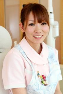 坂口慈(歯科衛生士)