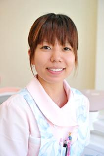 長木愛(歯科衛生士)